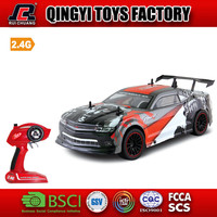 NEW Arriving!!1:10 Scale 4 Channel rc high speed car