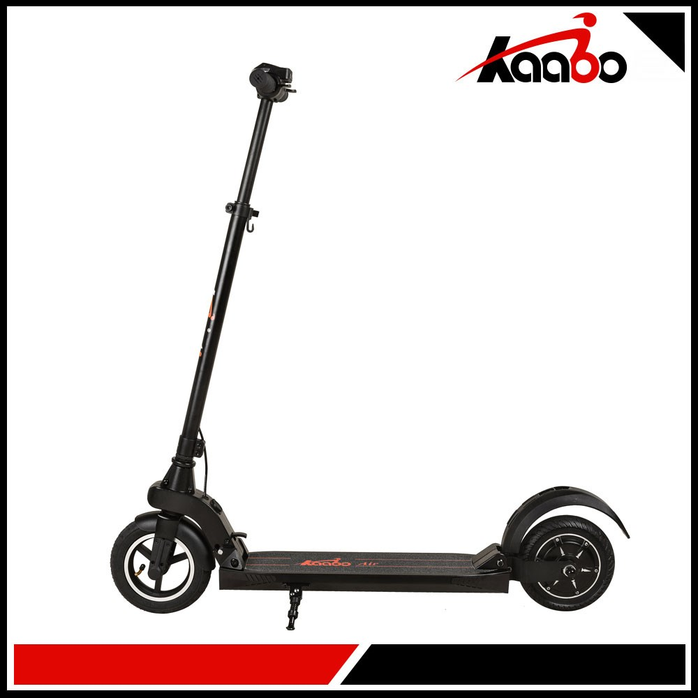 Top Brand Kaabo High Speed Foldable Mini Electric Scooter Electric Motorcycle