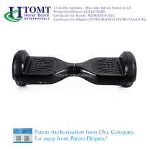 Wholesale self balancing electric scooter, hoverboard with Samsung battery, 2 wheel hoverboard 50