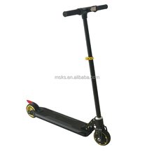 New Style Cool Wheel 5inch Outdoor Sports Electric Scooters