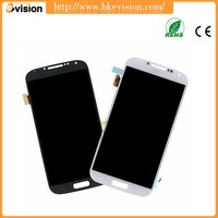 Wholesale lcd- touch screen for samsung galaxy s4 i9500