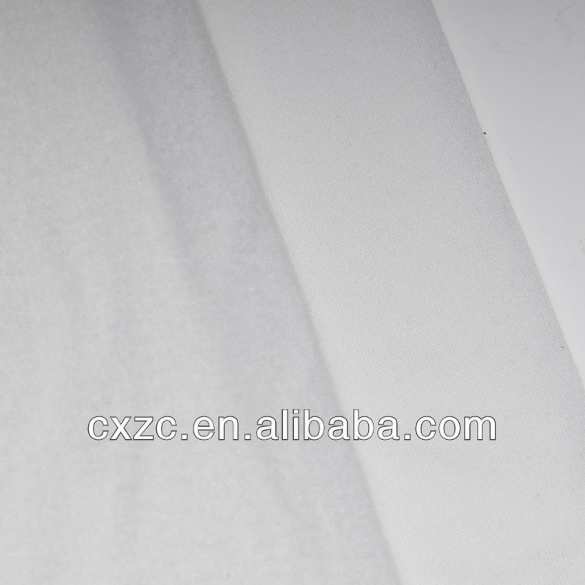 Jersey Weft Knitted Fabric SW-K0036 White