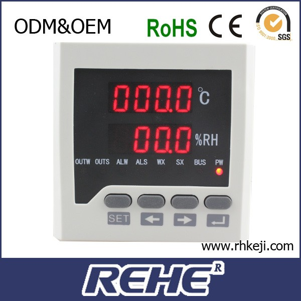 RH-WSK0306 intelligent humidity and temperature moisture controller