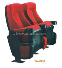 Movie theater equipment furniture home cinema chair for sale