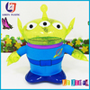 3d inflatable cheap led cartoon toys