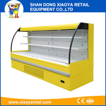 used refrigerated display cases supermarket equipment