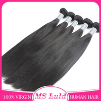 100% unprocessed wholesale virgin brazilian hair weave human blossom bundles virgin hair