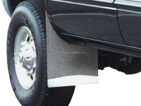 Custom Eco-Friendly Epdm rubber mud flap