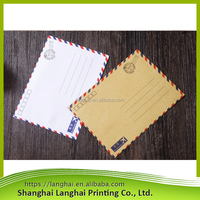 Hot Selling Invitation Handmade Craft Paper