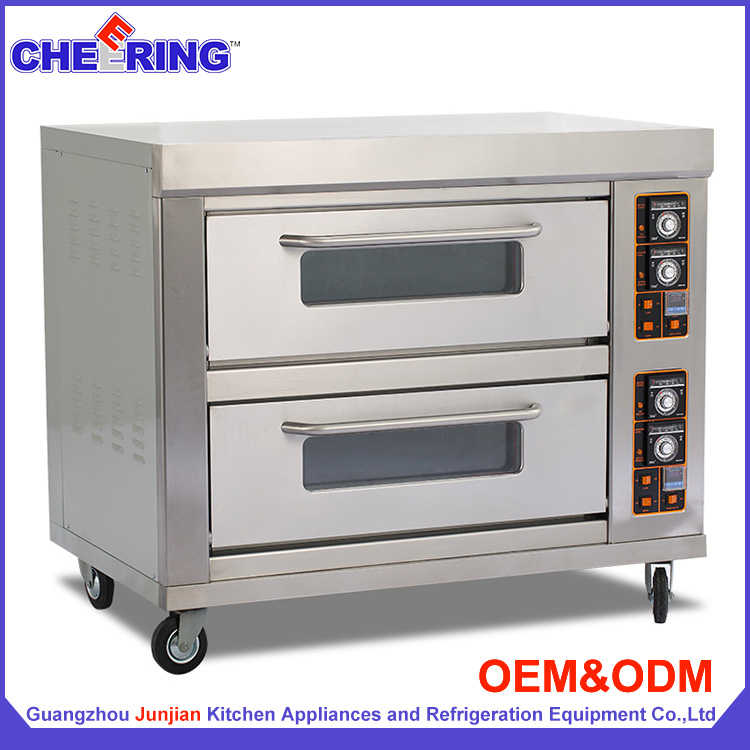 Guangzhou supplier industrial bread cake baking oven price