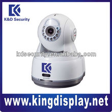 TI DaVinci Series DSP processor Wifi network IP camera support alarm i/o