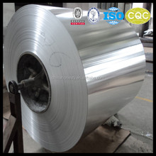 0.3mm roll aluminum sheet for building material