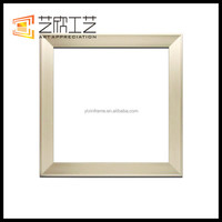 Latest design PS picture photo mirror frame polystyrene interior moulding carved frame moulding decorative