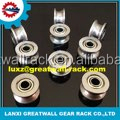 Greatwall Forged and Rolling Gate sliding gate wheel for 3D printer Extruder Bearings