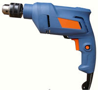 professinal electric hand drill machine 550W