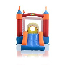 YARD Inflatable Castle with Slide Inflatable Jumping Castle Combo Bouncer