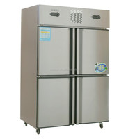 BCD-800-E Upright Kitchen Freezer