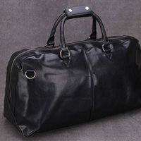 Excellent Cow Leather Travel Luggage Bags