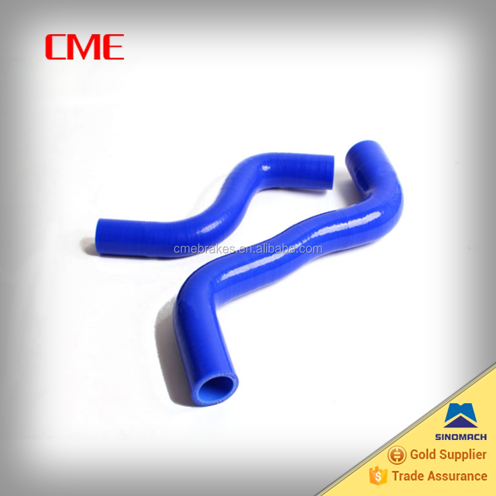 Silicone kit hose for Proton Gen.2 AT