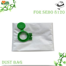 vacuum cleaner dust bags FOR SEBO(PMSE04)