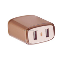 5V 3.4A for iphone charger cell phone travel charger for samsung wireless charger