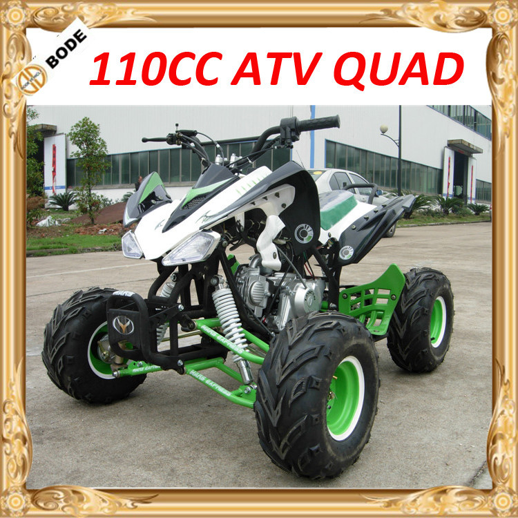 110cc ATV QUAD Bike 4 Wheeler Buggy MC-316