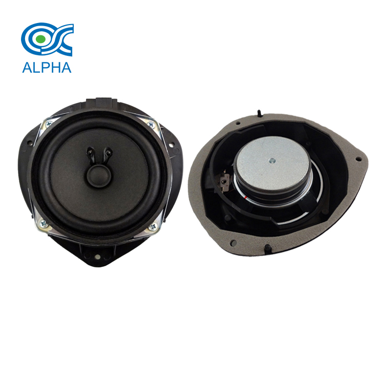 5 Inch Speaker Car Audio Subwoofer Manufacturer