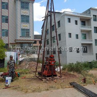 mini drilling rig water from China