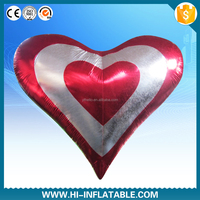 Lovely&Beautiful Inflatable Balloon Decoration Love Heart