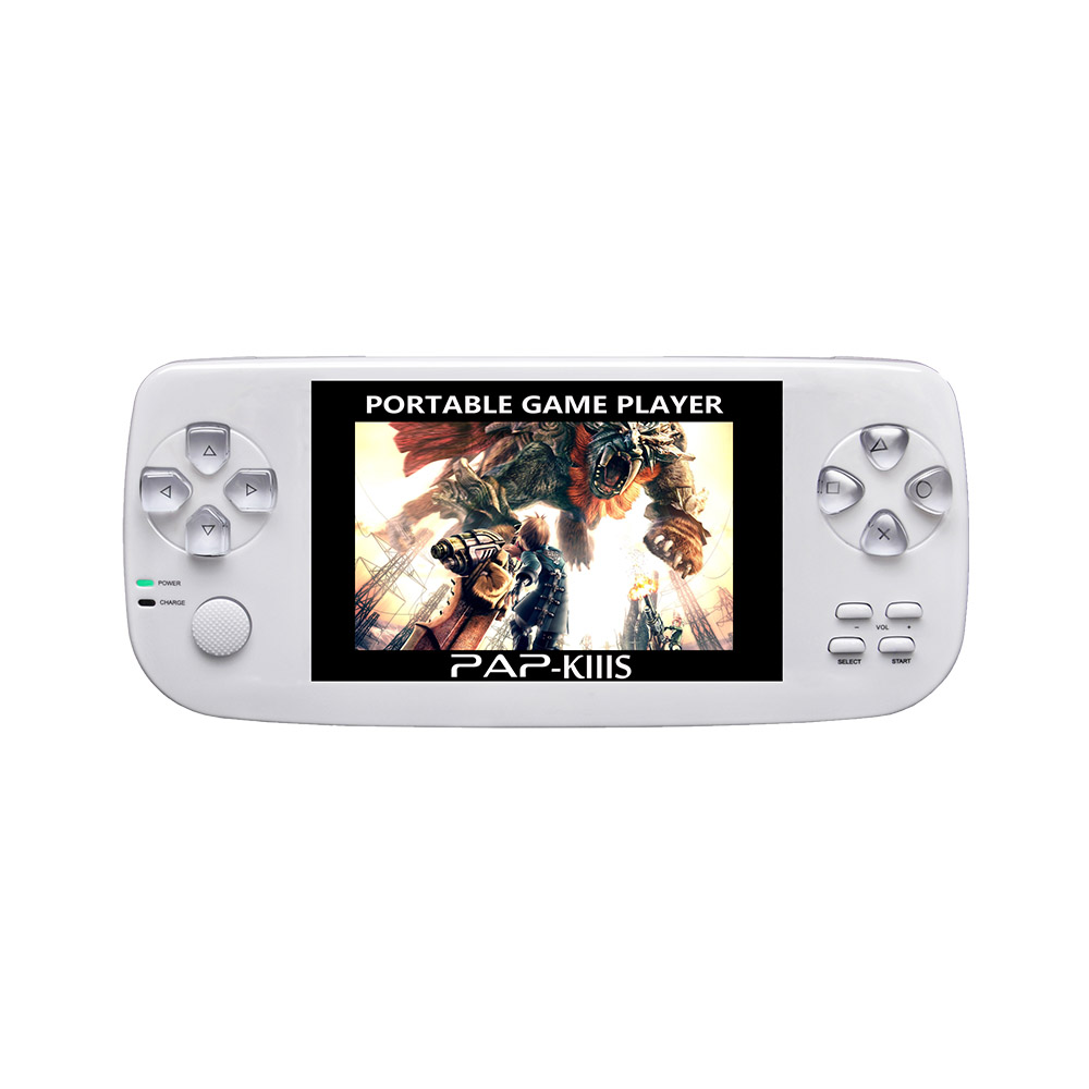 Best gift 3D tablet game console game player with good quality and competitive price