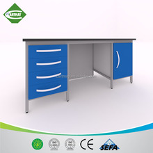 2018 chemistry lab equipment,high school biology lab equipment,laboratory table with drawer cabinet
