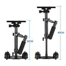 Factory price hot sale steadicam camera stabilizer with competitive prices