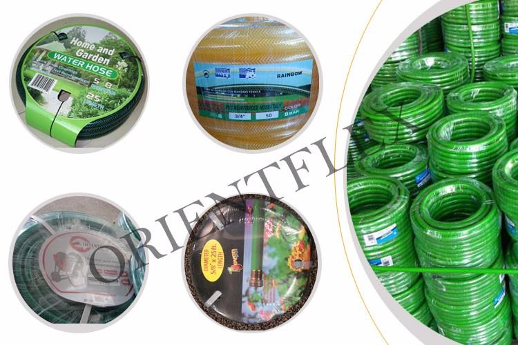 pvc-braided-hose-packing