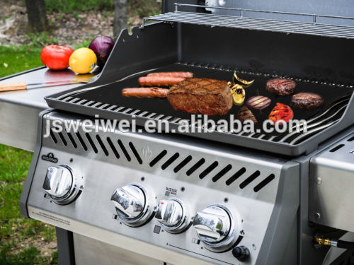 BBQ bakeware tool ptfe oven liner