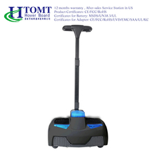 Hot sale 8 inch 2 wheel smart self balancing electric scooter with samsung batteries