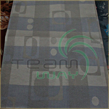 Supply Recycled PET (RPET) Stitch-bonded nonwoven fabric