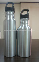 600ML Aluminium Sports Water Bottle
