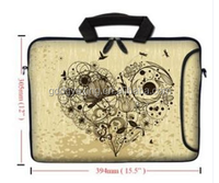 Best sale original design high quality wonderful colorful neoprene laptop bag