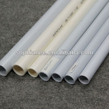 pvc pipe slotted pipes plastic pipe shelves