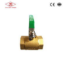 Hot sale China Factory Copper Ball Valve Water Valve