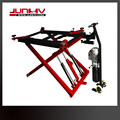 China supplier telescopic scissor car lifter with CE