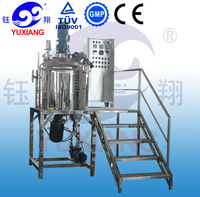 High quality stainless steel mixing drum