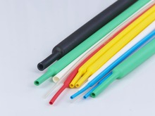 Dual Wall Heat Shrink Tubing heat shrink tube for fishing rod