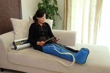 IPC therapy medical physical therapy lymphatic drainage machine
