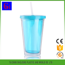 Promotional Superior Quality Plastic Cup With Cover