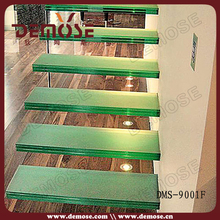 laminate bullnose stairs