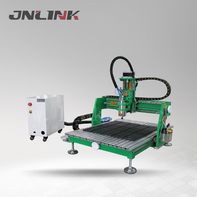 Easy operation LXG 0609 3d wood carving cnc router