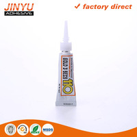 Instand bond Strong Adhesive cyanoacrylate super glue 25kg