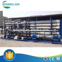 Energy-saving Water Desalination Plant Desalination Pictures