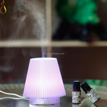 High quality essential oil therapy mist humidifier aquarium co2 aroma diffuser